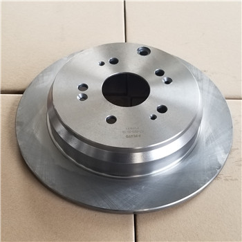 Honda Alice OEM 42510SWA000 brake disc/brake drum