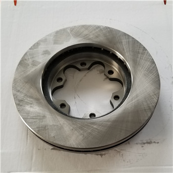 Toyota Prado OEM 4351260190 modified high-quality brake disc/brake drum price