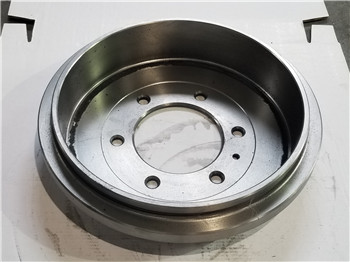 Isuzu D-MAX pickup truck OEM 8973605050 various types brake disc/brake drum