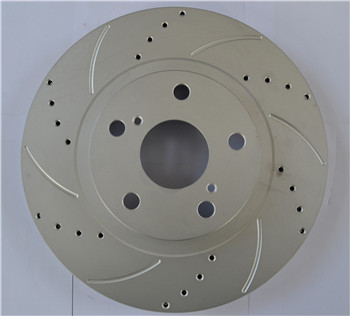 Kia OEM 0K011-33-251D 58411-3A300 51712-2C000  MDX74-33-251 58411-3C000 MB668083 brake disc/brake drum