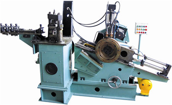 Notching Coiling Machine and Notcher equipment