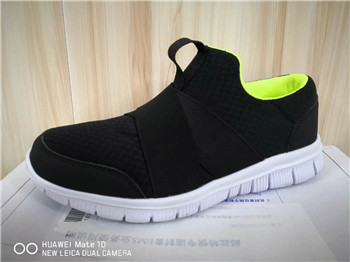 New Style Breathable Durable Sport Shoes And Sneakers For Men