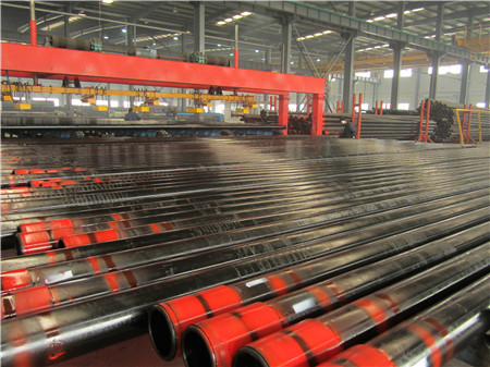9-5/8API 5CT casing and tubing used in oilfield
