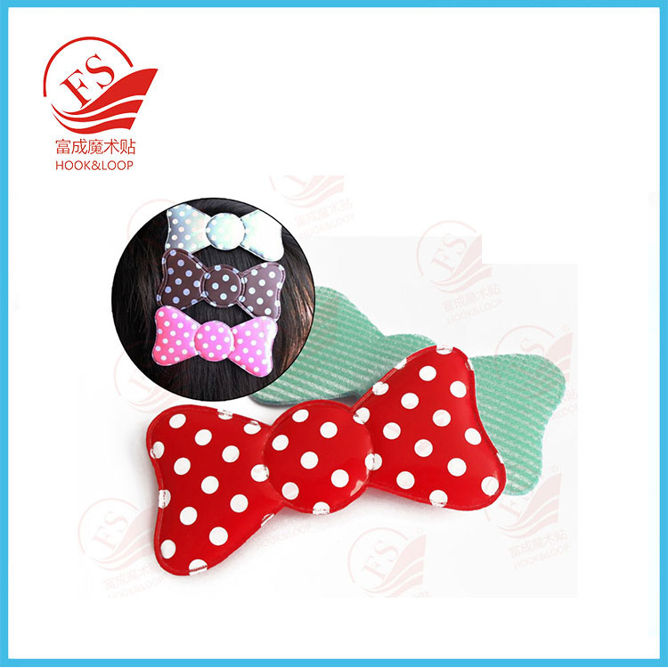 Top selling products korean hair bows for girls accessories