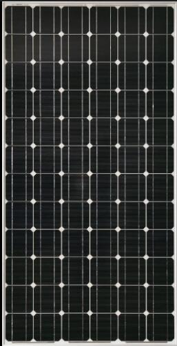 325watt Mono Crystalline Solar Modules