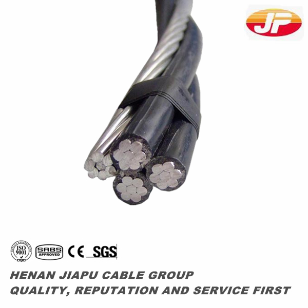 Aerial Bundled Cable with IEC60502 Standard
