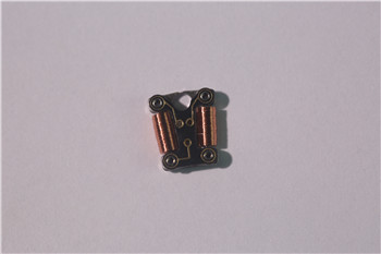 Smart watch coil motor for various types of smart watches