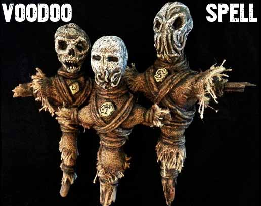 Voodoo Love Spells with Clothes+27-63-452-9386