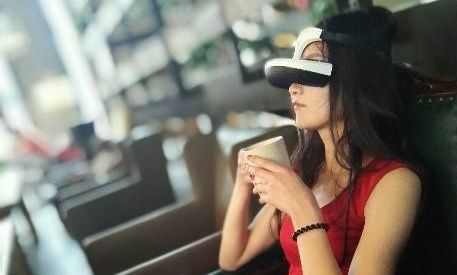 vr headset, trust Pimax Technologywhich has good after-sale