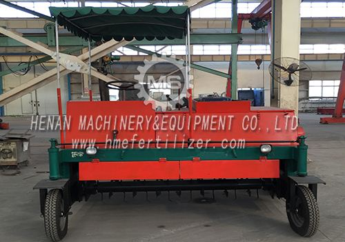 Tianjincompost turner machinecompost turner machine price l