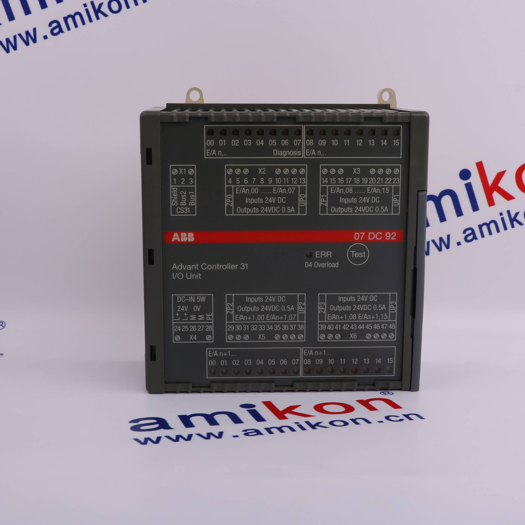 GJV3074353R1 Genuine ABB spare parts NEW &Original PLC-Mall wholesaler