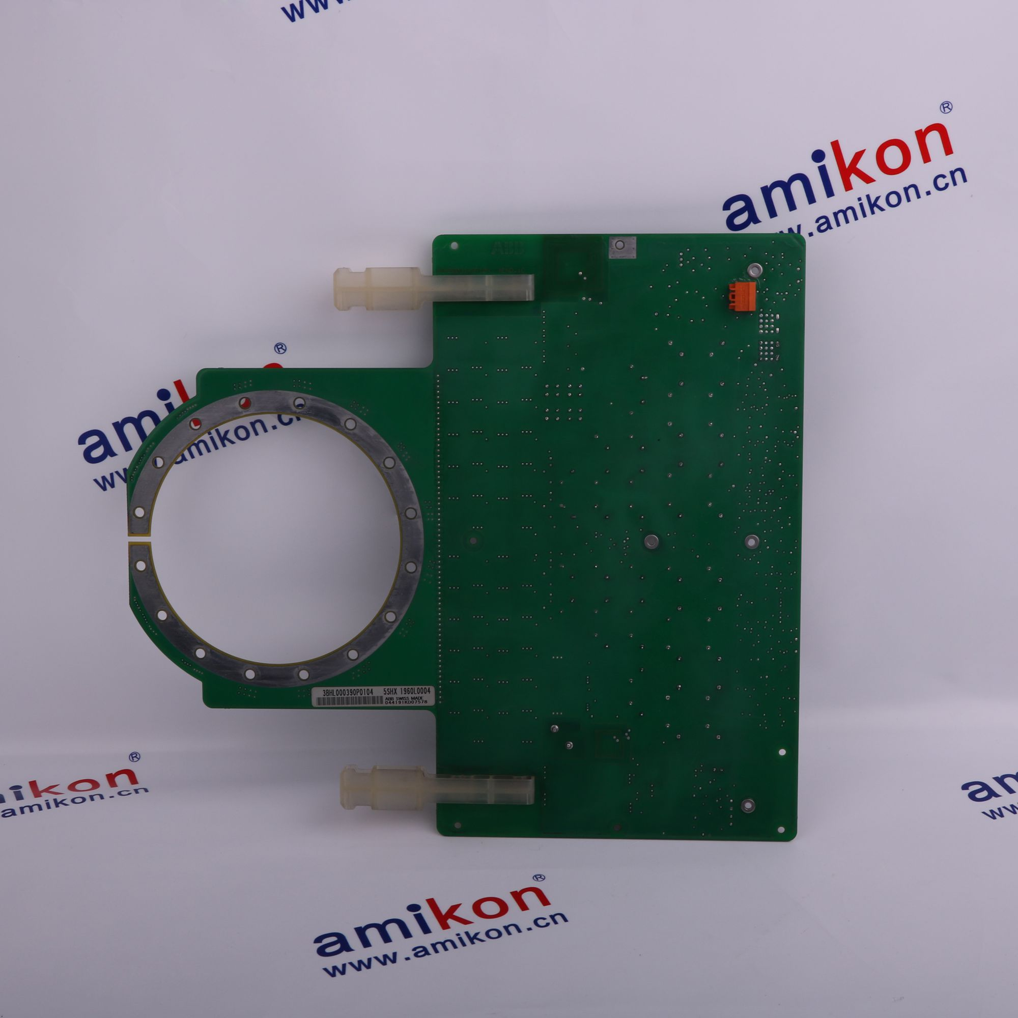 ICSE08B5  FPR3346501R1012 Genuine ABB spare parts NEW &Original PLC-Mall wholesaler