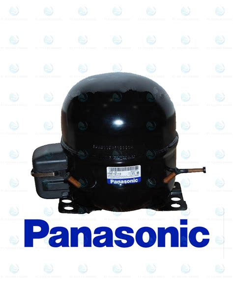 Panasonic Compressor D Series