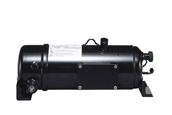 Hitachi Compressor DH Series