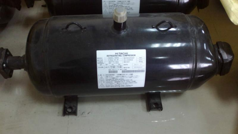 Hitachi Compressor SH Series