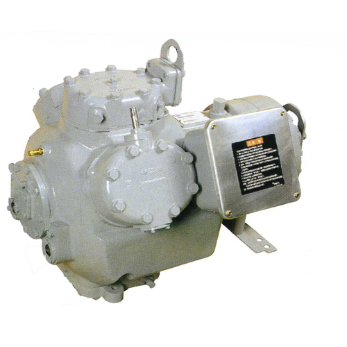 Carrier Compressor 06C Series