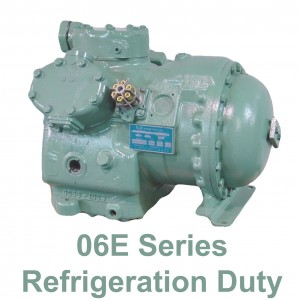 Carrier Compressor 06E Series