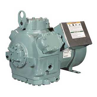 Carrier Compressor 06EA Series