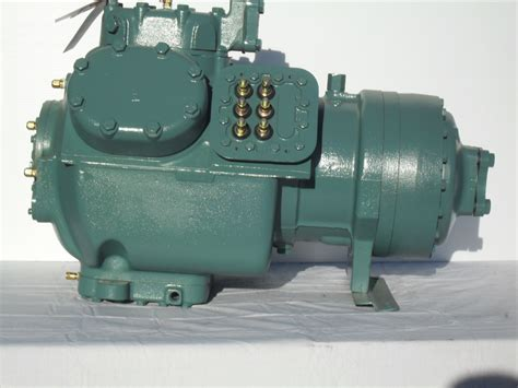 Carrier Compressor 06ER Series