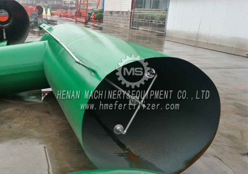 Withthe help of HNMS, you have a large choice in fertilizer