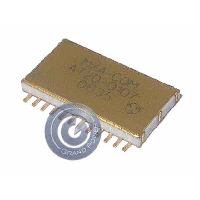 AT20-0107 ,6Bits 0.5dBStep 31.5dB Digital Attenuator 2GHz