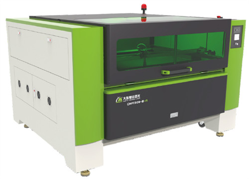 Universal Laser Cutting Process Machine
