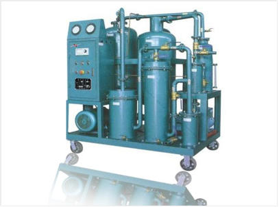 Series ZYB Multi-Function Transformer Oil Purifier Machine