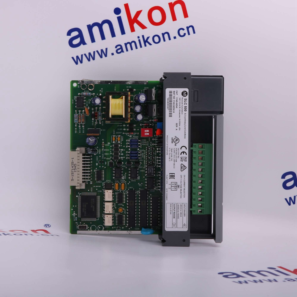 ABB MODULE 07AI91 GJR5251600R0202 global on-time delivery NEW & ORIGINAL 1 YEAR WARRANTY