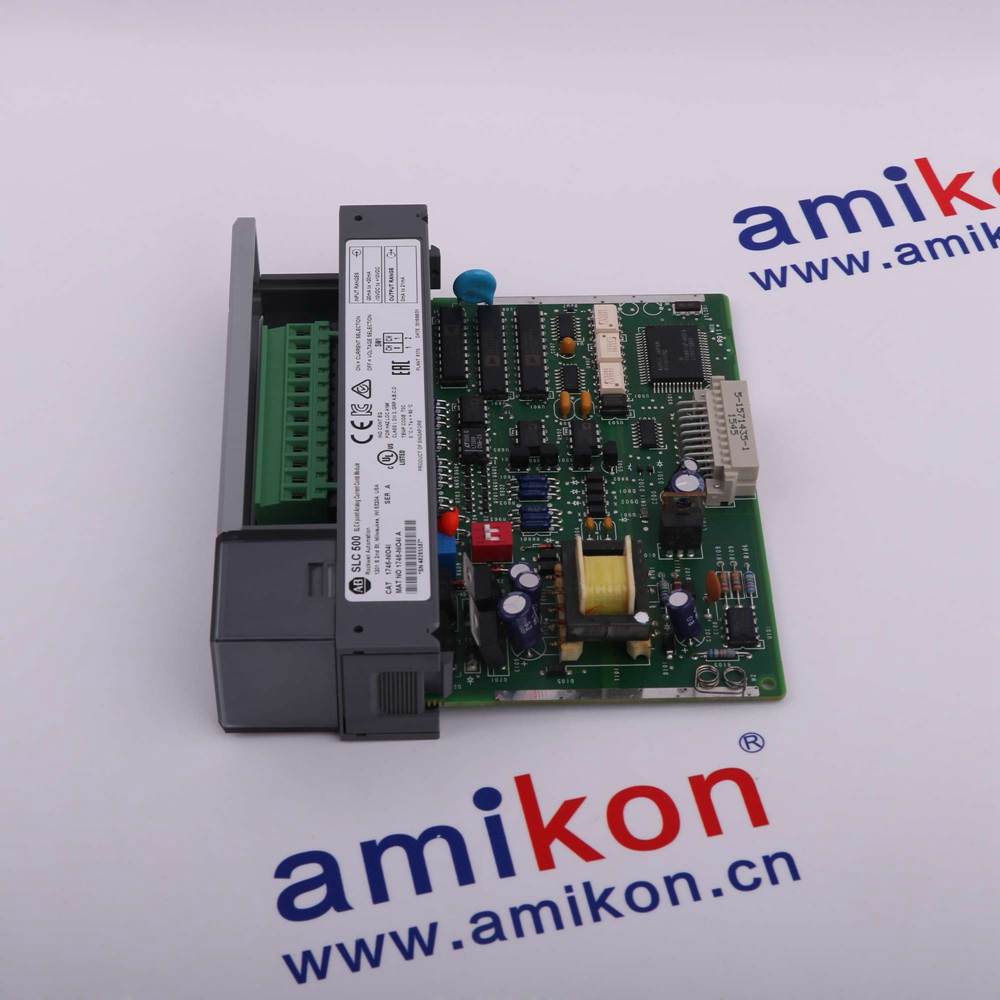 ABB Robot DSAO110 57120001-AT global on-time delivery NEW & ORIGINAL 1 YEAR WARRANTY