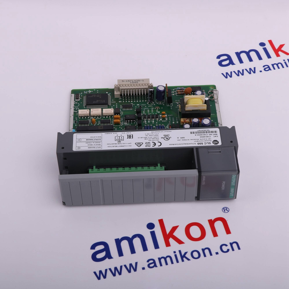ABB MODULE plc SNAT609 global on-time delivery NEW & ORIGINAL 1 YEAR WARRANTY