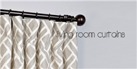 Control quality seriously for you, choose curtains