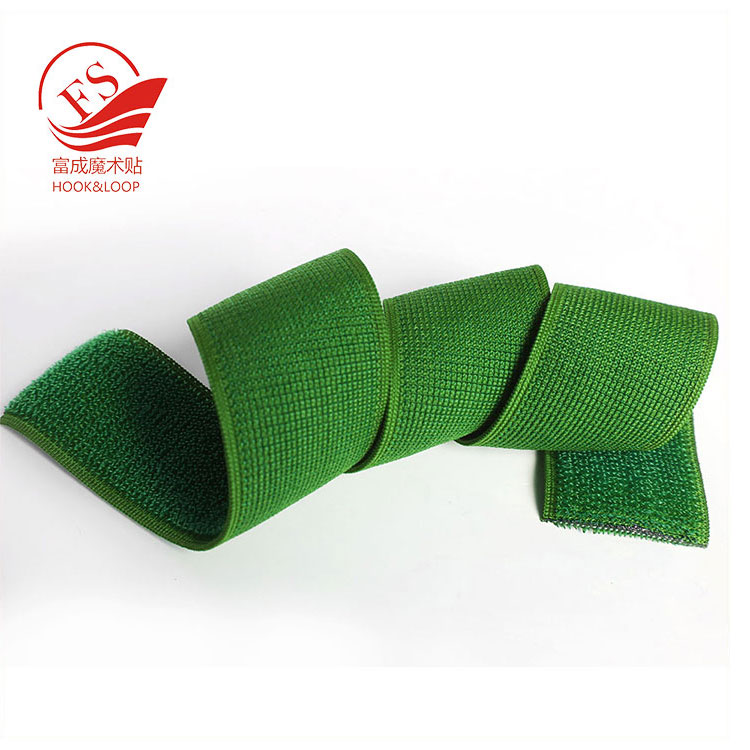 Bright Colors High elasticity crochet elastic band for belt and textile