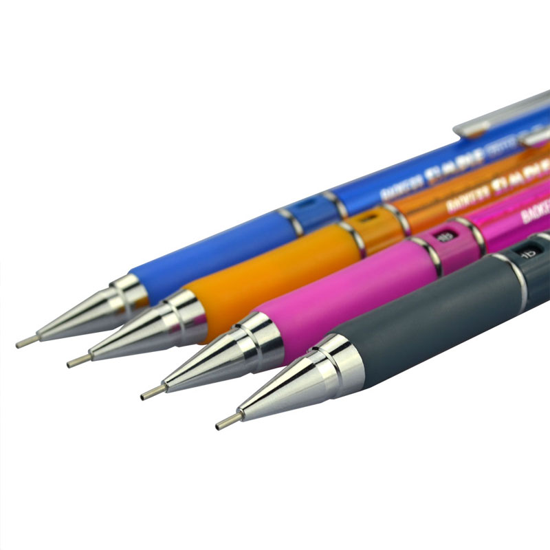 HB 0.5 for Korean Mechanical Pencil , Multi Color Auto Pencil