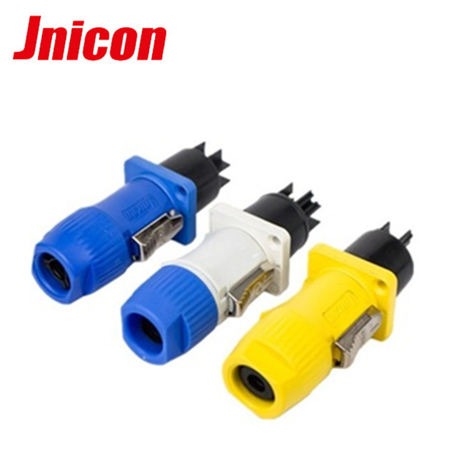 waterproof connector