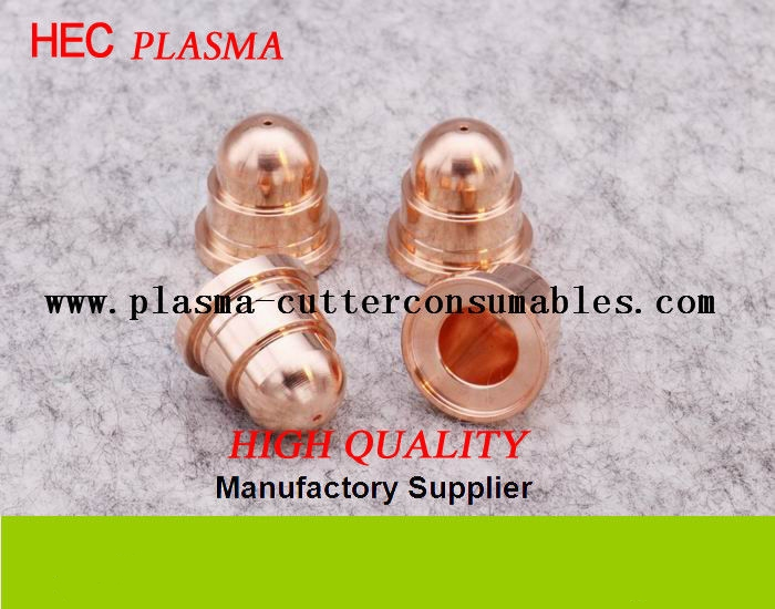 Finecut consumable, Air Plasma Nozzle 220930, PMX Air Plasma Cut