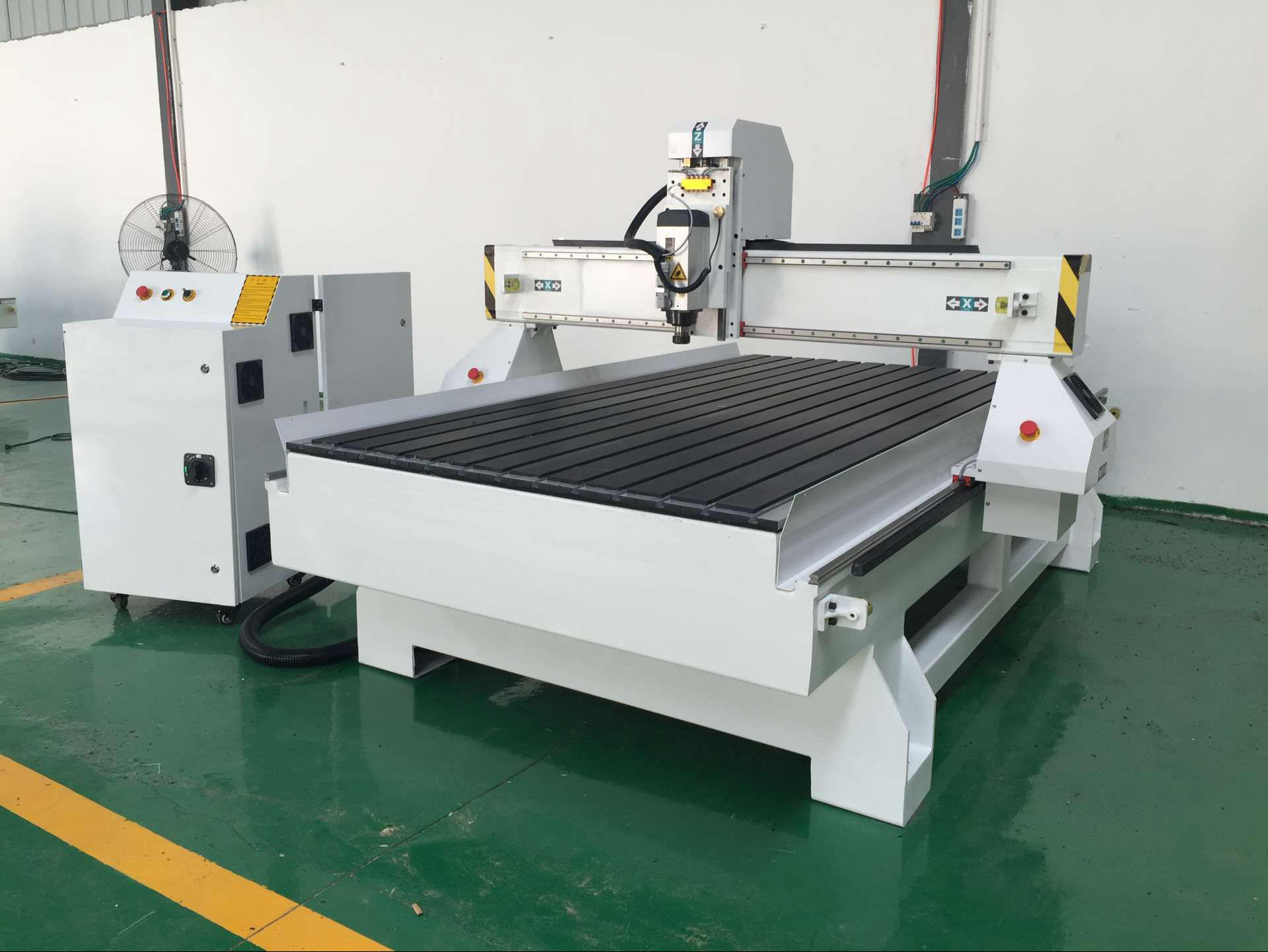 1325  cnc router woodworking machine for wood processing