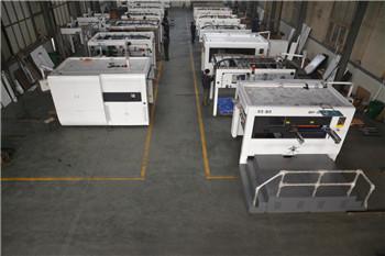 4 colors chain feeder semi-auto paperboard flexo printer slotter die
