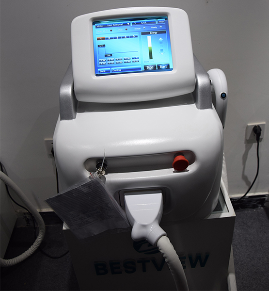 IPL Hair Removal Machine for Sale