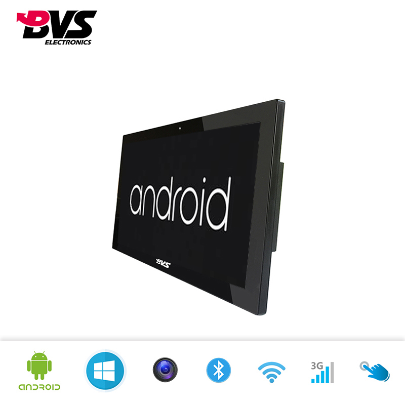 industrial all in one pc touch screen monitor for industrial display