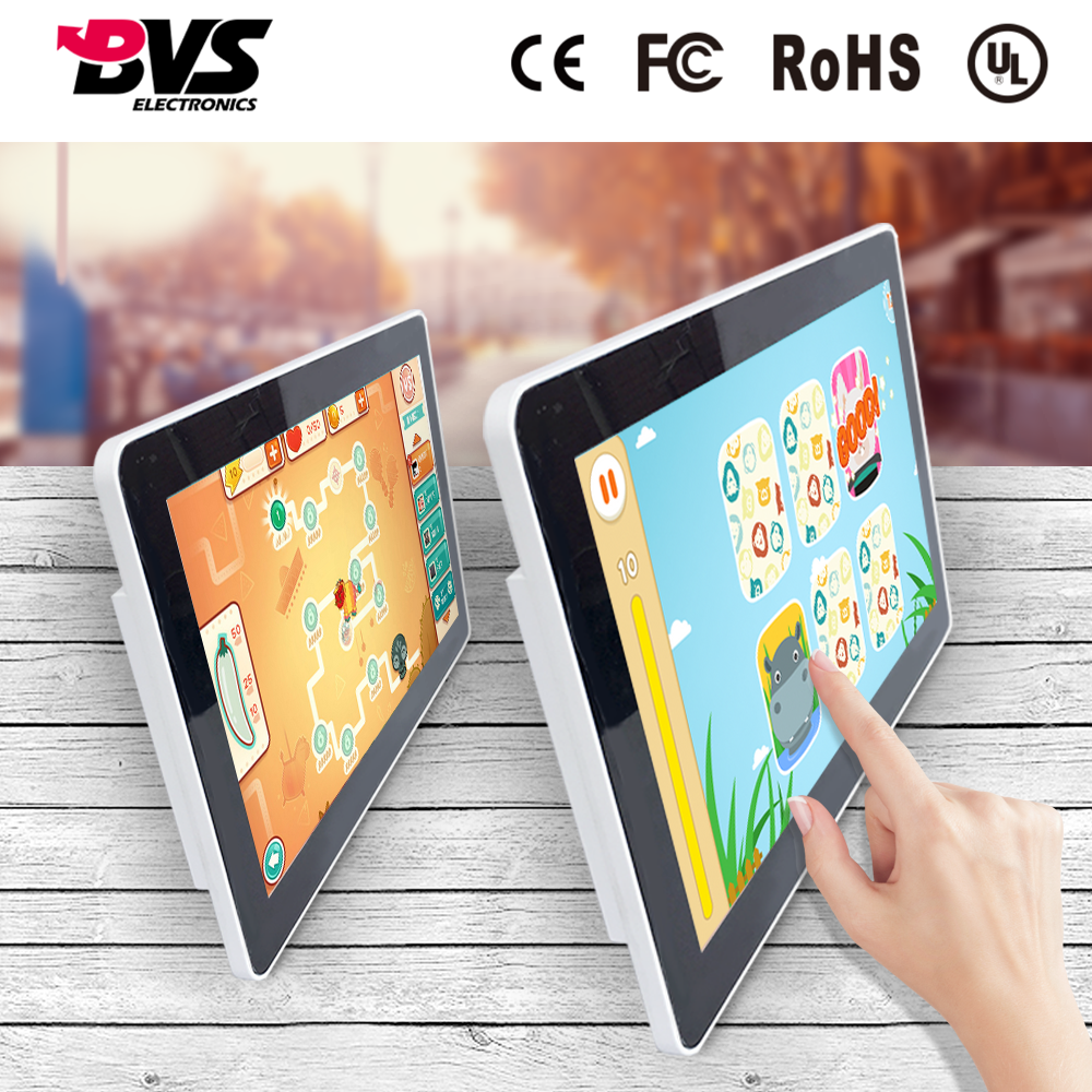 high quality custom android 5.1 OS all in one touch screen monitor