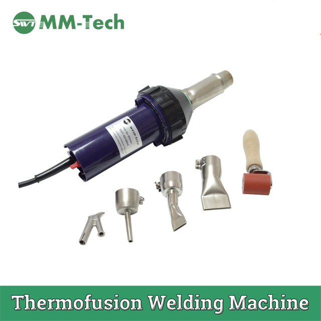 SWT - NS1600B Hot air welding gun for pvc banner welding