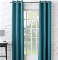 Let you worry-free after the sale-curtains