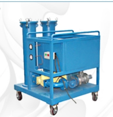 Beyond your imagination at oil purifier