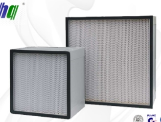 Stainless steel filter choose UTERSFilter equipment and acc