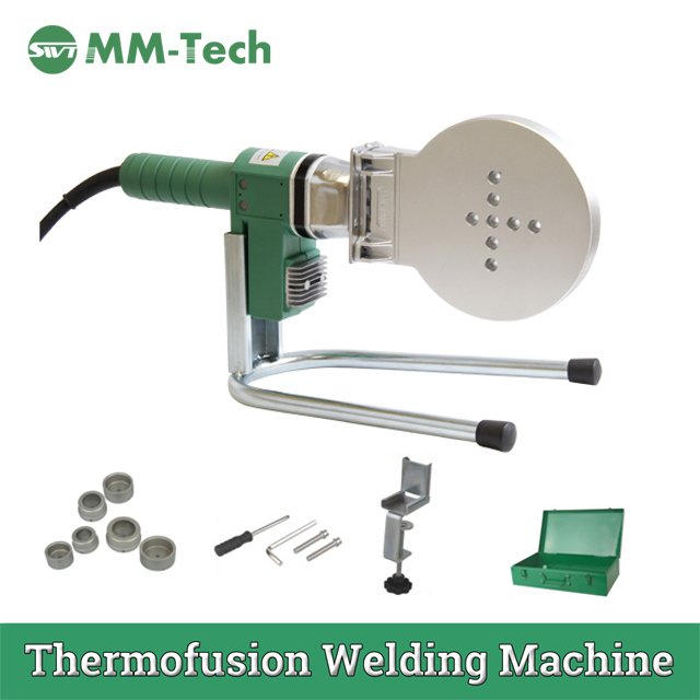 Electronic Ppr Pipe Socket Fusion Welding Machine Tool
