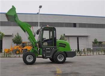 European market design multi function loader Euro CE mini yanmar loader
