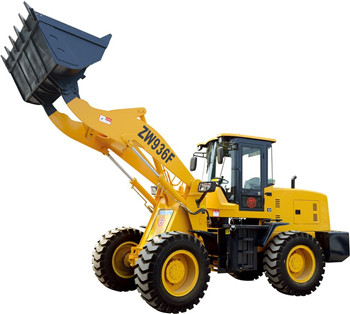 China 936 wheel loader construction equipment supplier