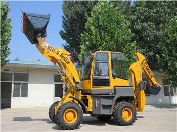 Star model backloader WZ45-16 loader backhoe with Euro3 xinchai a498bt1 engine