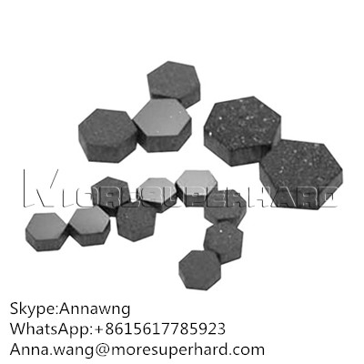 pcd die blanks/cvd diamond/pcd draw,synthetic polycrystalline diamond