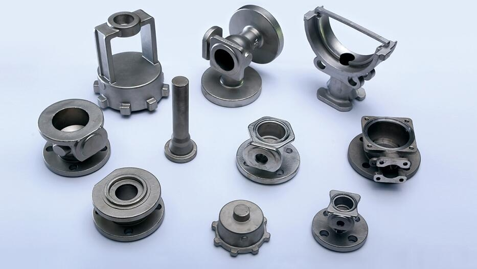 Our exquisite work will guarantee quality of valve part ,va